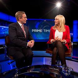 RTÉ Prime Time