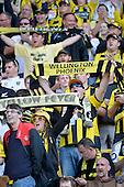 20140118 A League - Wellington Phoenix v Melbourne Victory