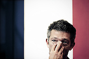 Vincent Cassel - Actor - <br />