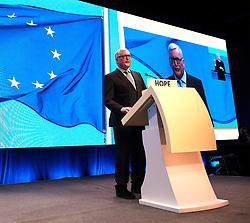 SNP Spring Conference, Sunday 28th April 2019<br /> <br /> Pictured: Fergus Ewing MSP<br /> <br /> Alex Todd | Edinburgh Elite media