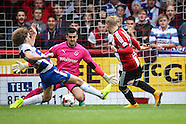 Brentford v Reading 04/10/2014