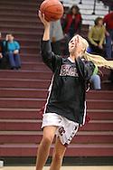 OC Women's Basketball vs Texas Wesleyan.Homecoming.November 4, 2006