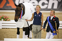 Pearson Lee (GBR) - Gentleman<br /> Alltech FEI World Equestrian Games <br /> Lexington - Kentucky 2010<br /> © Dirk Caremans