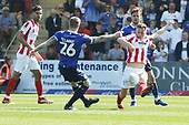 Cheltenham Town v Oldham Athletic 190419