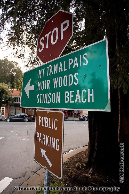 Mill Valley, CA