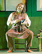 Die Meistersinger von Nurnberg<br />