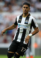 Newcastle United's Ayoze Perez