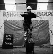 Ashton Court Festival, Bristol, UK, 1995.