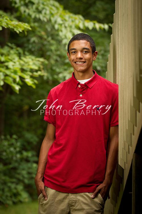 August/19/11:  Patrick Roebuck Senior Portraits.  MCHS Class of 2012.