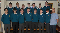 Sancta Maria College Awards 2018<br />