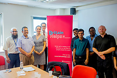 Britain Helps event Bradford 26062018