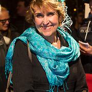 NLD/Amsterdam/20140307 - Boekenbal 2014, Yvonne Keuls