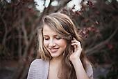 Liz | Senior Portraits