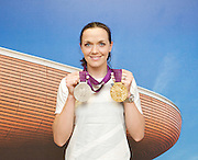 Victoria Pendleton <br />
