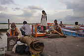 India - Sacred Varanasi (all photos)