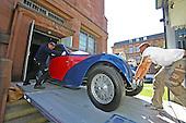 Bugatti Ventoux