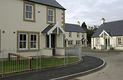 Shared ownership scheme; Three Rivers Housing Group; Wolsingham; Weardale UK