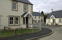 Shared ownership scheme; Three Rivers Housing Group; Wolsingham; Weardale UK