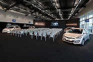 Hyundai i30 Dealer Training - Silverstone February 2012