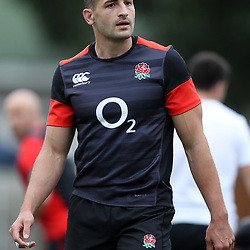 Jonny May (Leicester Tigers) during the England Rugby training session at  Jonsson Kings Park Stadium,Durban.South Africa. 20,06,2018 Photo by (Steve Haag JMP)