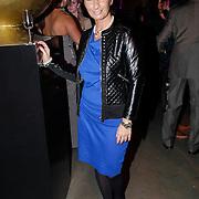 NLD/Amsterdam/20121013- LAF Fair 2012 VIP Night, Susan Rastin
