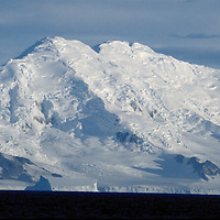 Antarctic Mountians