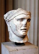 Seleucus I (c358-280 BC), Nicator,  Macedonian general under Alexander the Great.