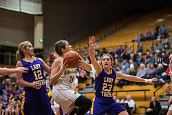 during 2017, Girls Basketball NHS vs Northwestern., on 12, 21, 2017