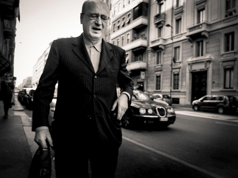 Europe, Lombardy, Milan, Milano, Street Photography