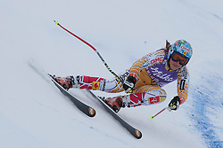 19.12.2010, Val D Isere, FRA, FIS World Cup Ski Alpin, Ladies, Super Combined, im Bild Marie-Pier Prefontaine (CAN) whilst competing in the Super Giant Slalom section of the women's Super Combined race at the FIS Alpine skiing World Cup Val D'Isere France. EXPA Pictures © 2010, PhotoCredit: EXPA/ M. Gunn / SPORTIDA PHOTO AGENCY