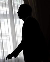 24.04.2019, Bundeskanzleramt, Wien, AUT, Bundesregierung, Sitzung des Ministerrats, im Bild Innenminister Herbert Kickl (FPÖ) // Austrian Minister for the Interior Herbert Kickl before cabinet meeting at federal chancellors office in Vienna, Austria on 2019/04/24 EXPA Pictures © 2019, PhotoCredit: EXPA/ Michael Gruber