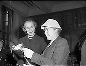1956 The Countess Donoughmore and Earl of Knocklofty