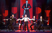 The Songbook of Judy Garland <br /> at The New Wimbledon Theatre, London, Great Britain <br /> press photocall <br /> 17th June 2015 <br /> <br /> <br /> <br /> Ray Quinn <br /> with the <br /> Boyfriends<br /> Alex Mann <br /> Andrew Hamshire<br /> Pip Hersee<br /> Luke Field-Wright<br /> Sam Stanley <br /> Jacob Holme <br /> <br /> <br /> Photograph by Elliott Franks <br /> Image licensed to Elliott Franks Photography Services