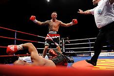 20110604 Boksning - TV2 Fight Night - København