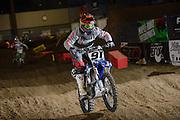 2014 Canadian Arenacross Series<br /> Chilliwack, BC<br /> November 29, 2014