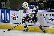 KELOWNA, CANADA - DECEMBER 30:  Nick Merkley #10 of the Kelowna Rockets at the Kelowna Rockets game on December 30, 2016 at Prospera Place in Kelowna, British Columbia, Canada.  (Photo By Cindy Rogers/Nyasa Photography,  *** Local Caption ***
