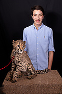 Cheetah Conservation Fund Images with Cheetah