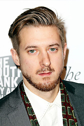 © Licensed to London News Pictures. 27/01/2014, UK. Arthur Darvill, The South Bank Sky Arts Awards, Dorchester Hotel, London UK, 27 January 2014. Photo credit : Richard Goldschmidt/Piqtured/LNP