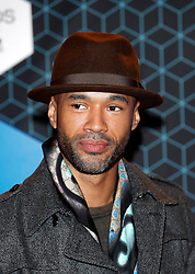 Mr. Probz arriving at the 2016 MTV Europe Music Awards at the Ahoy Rotterdam on November 6 2016 in Rotterdam, Netherlands. EXPA Pictures © 2016, PhotoCredit: EXPA/ Avalon/ Famous<br /> <br /> *****ATTENTION - for AUT, SLO, CRO, SRB, BIH, MAZ, SUI only*****