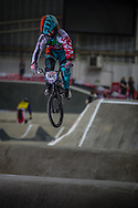 #925 (TANNIGER Romain) SUI at the 2016 UCI BMX Supercross World Cup in Manchester, United Kingdom<br /> <br /> A high res version of this image can be purchased for editorial, advertising and social media use on CraigDutton.com<br /> <br /> http://www.craigdutton.com/library/index.php?module=media&pId=100&category=gallery/cycling/bmx/SXWC_Manchester_2016