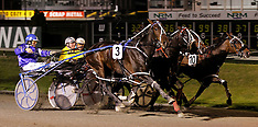 Christchurch-Trotting, Easter Cup Addington