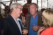 JEREMY PAXMAN; JEREMY CLARKSON; RACHEL JOHNSON, Rachel Johnson book launch of Fresh Hell, Acklam Village Market, Acklam Rd. London W10.