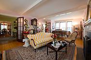 Home of Dr. Steven Manalan, Blossom Street, Fitchburg, Massachusetts, 2012