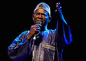 Kassé Mady Diabaté QEH London 12th September 2015