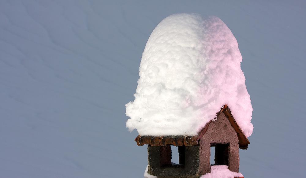 Miniatur Haus