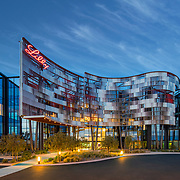 Eli Lilly Corporate Campus, HOK Architects, Gensler Design, Alexandria Real Estate Equities, Life Sciences Design, Biological Laboratories, California Sheet Metal, San Diego, La Jolla, California, San Diego Architectural Photographer, Southern California Architectural Photographer