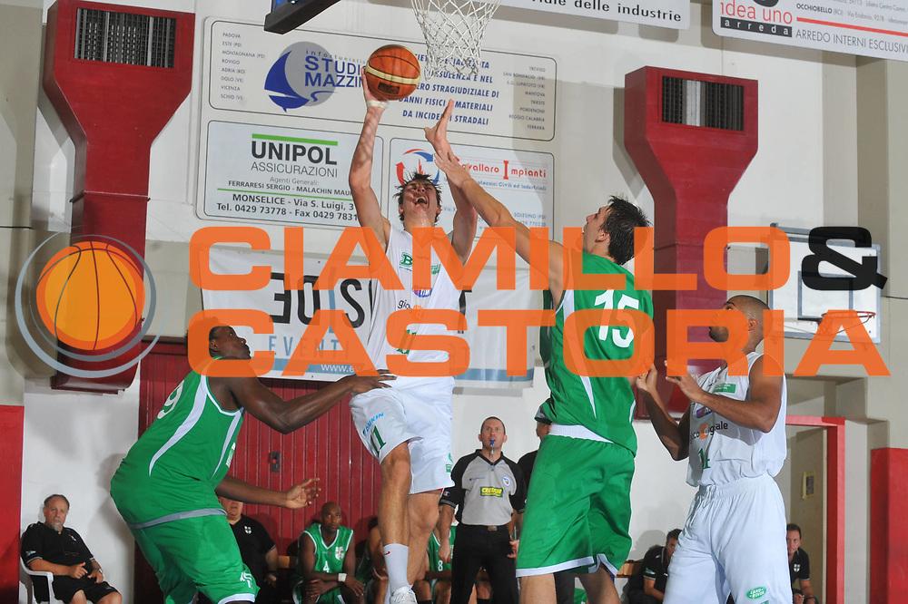 DESCRIZIONE : Solesino Padova Lega A 2009-10 Trofeo Solesino Amichevole Benetton Treviso Air Avellino<br /> GIOCATORE : Donatas Motiejunas<br /> SQUADRA : Benetton Treviso<br /> EVENTO : Campionato Lega A 2009-2010 <br /> GARA : Benetton Treviso Air Avellino<br /> DATA : 02/09/2009<br /> CATEGORIA :  Tiro<br /> SPORT : Pallacanestro <br /> AUTORE : Agenzia Ciamillo-Castoria/M.Gregolin<br /> Galleria : Lega Basket A 2009-2010 <br /> Fotonotizia :Solesino Padova Lega A 2009-10 Trofeo Solesino Amichevole Benetton Treviso Air Avellino<br /> Predefinita :