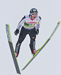 02.01.2011, Bergisel, Innsbruck, AUT, Vierschanzentournee, Innsbruck, im Bild Janda Jakub (CZE), during the 59th Four Hills Tournament in Innsbruck, EXPA Pictures © 2011, PhotoCredit: EXPA/ P. Rinderer