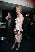 Jamie Cullum and Sophie Dahl, GQ Men of The Year. Royal Opera House. Covent Garden. 4 September 2007. -DO NOT ARCHIVE-© Copyright Photograph by Dafydd Jones. 248 Clapham Rd. London SW9 0PZ. Tel 0207 820 0771. www.dafjones.com.