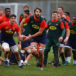 20,11,2018 South Africa Training